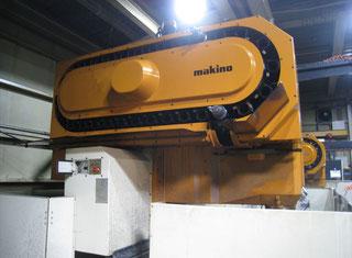 Makino FNC1710-A30 P81123037
