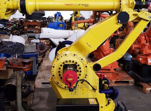 Industrialní robot Fanuc M-900ia/260l