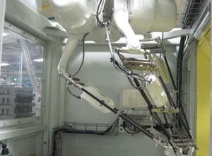 Endüstriyel robot Fanuc DELTA M-3IA/6A