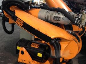 Robot industriale Kuka Kr 210 F Foundry