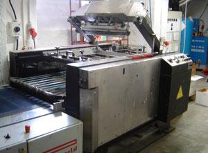 Maszyna do sitodruku SPS vitessa S1