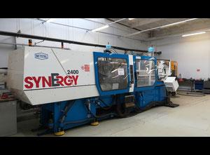 Netstal Synergy 2400 Spritzgießmaschine