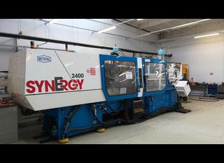 Netstal Synergy 2400 P81125010