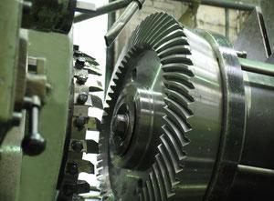 Frezarka obwiedniowa CNC Stanko 5A284