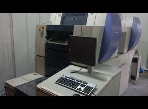Screen 344 4 Farben Offsetdruckmaschine