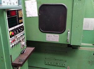 Pfaufer PA 320 NC Gear milling machine