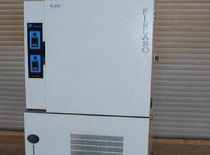 Inkubátor inkubátoru Firlabo SP 260 BVEHF 300 litrů