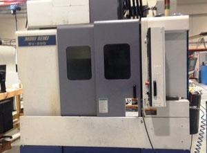 Mori Seiki SV 500/50 vertical machining center