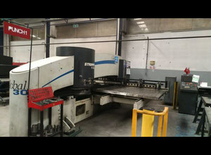 Strippit LVD Global 30 1525 CNC punching machine