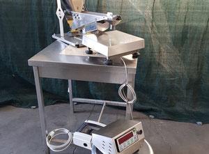 Plnící stroj - různé zařízení Faber