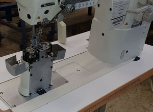 Juki Japan 2760-7 Automatic sewing machine