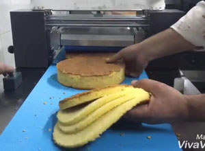Atra FBCR Bäckereimaschine - Andere Maschine