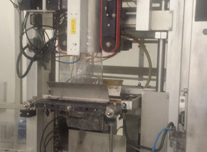 Bosch SVK3600 Schlauchbeutelmaschine - Vertikal