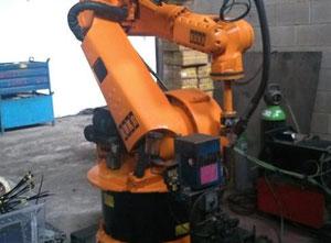 Kuka VKR 150/2 Промышленный робот