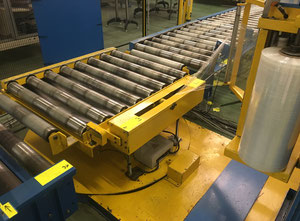 Amecaa Bbl ROLE SENIOR Stretch wrapping machine