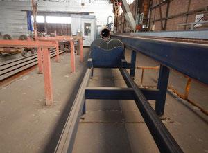 Stako 13000 MM Tube cutting Schneidemaschine - Plasma / gas