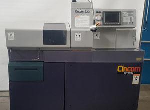 Citizen Cincom B 20 Drehmaschine CNC