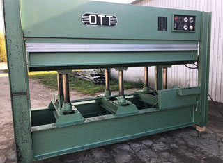 OTT JU100 P81128056