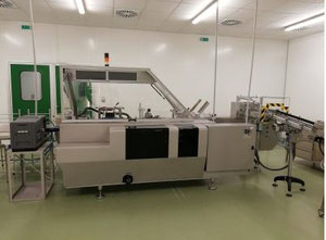CAM PG Cartoning machine