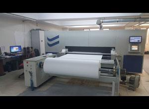 Stroj na zpracování papíru Reggiani Renoir 180/4+4