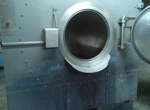 Tupesa Tipo STONE-360 Waschmaschine