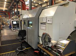 CNC-Drehmaschine Heyligenstaedt HN21 UK/1500