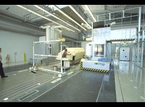 CNC Fräsmaschine MECOF SPEEDSTYLE