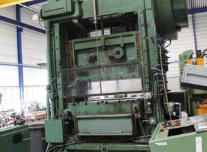 Minster Stanzautomat-Doppelständer P2-200-54