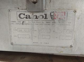Canol SR100 P81129074