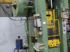 Boettcher & Brueckmann ZRL 250/820 Гидравлический / Механический пресс