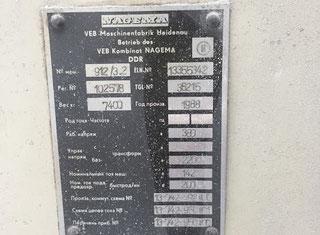 Nagema 912/3,2 P81129089