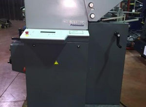 Heidelberg Printmaster QM 46-2+ Offset two colours