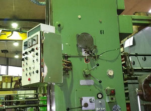 Gehring 1 VS 3600 Lapping finishing machine