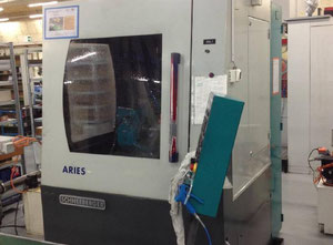 SCHNEEBERGER ARIES-NC Tool grinding machine