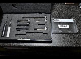 Tesa 3D Xcel 765 CMM P81130101