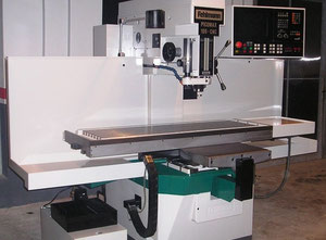 Fehlmann Picomax 100 CNC CNC Fräsmaschine Vertikal