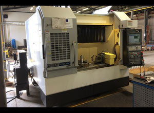 Okuma GENOS M560RV Machining center - vertical