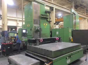 FPT LEM T15 TG CNC Fräsmaschine