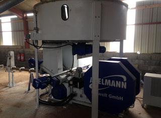 Adelmann BP 750 P81203132