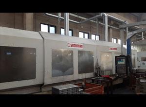 Sachman MT 107 CNC Plattenbohrwerk