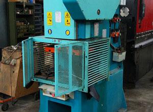 IMS 80 T Blechbearbeitungsmaschine