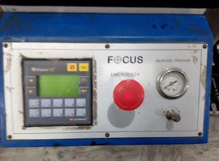 Focus Tagtran 150 Screen P81204018