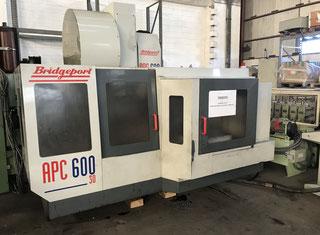 Bridgeport APC 600-30 P81204038