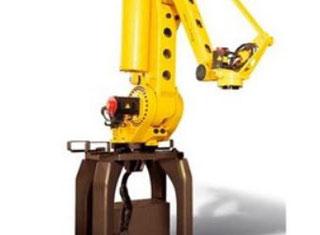 Fanuc M-410iB Industrial Robot