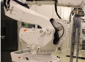 ABB IRB 6600 Industrieroboter