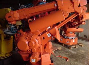 ABB IRB 6400R Industrieroboter