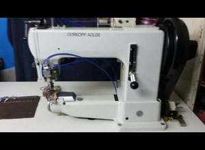 Durkopp Adler 205 370 , 205 MO 25 Automatic sewing machine