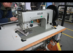 Durkopp Adler 204-370 Automatic sewing machine