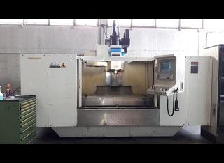 Fadal VMC6030 P81204071