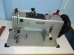 Durkopp Adler 266-1 Automatic sewing machine